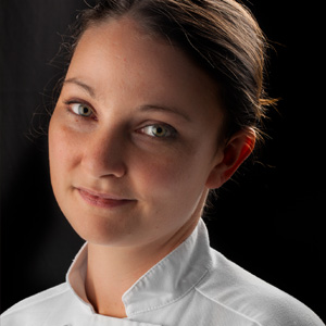Dana Cree  Pastry Chef at Blackbird