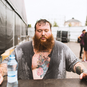 Action Bronson  Renaissance Man
