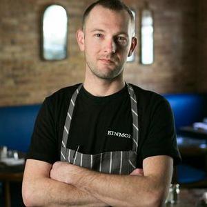 Duncan Biddulph  Kinmont Restaurant