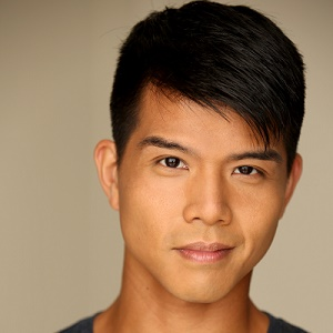 TELLY LEUNG Allegiance, A New Musical