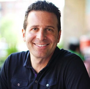 Steve Dolinsky  Food reporter & The Feed Podcast