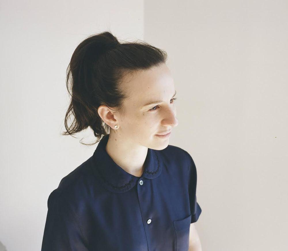 Jessica Koslow  Sqirl