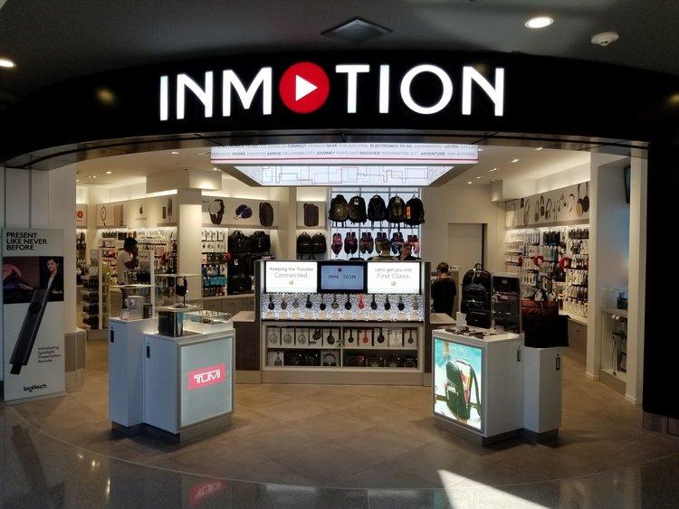 Photo: InMotion Website
