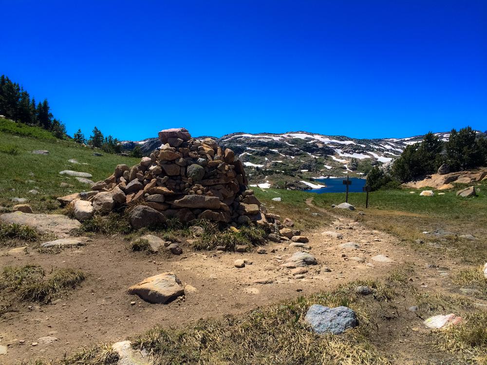 Beaten Path - Montana