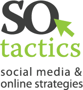 SO Tactics - Social Media, Marketing and Digital Strategies