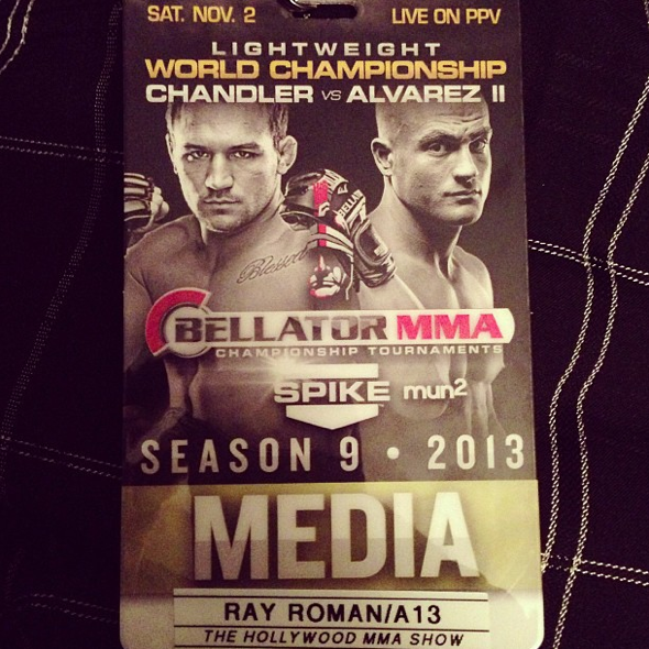 Ray Roman - Bellator 99.png