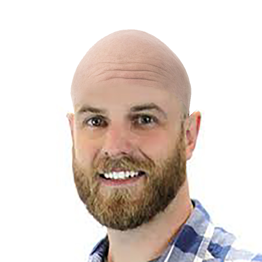 #1 Hater - Known as Baldy