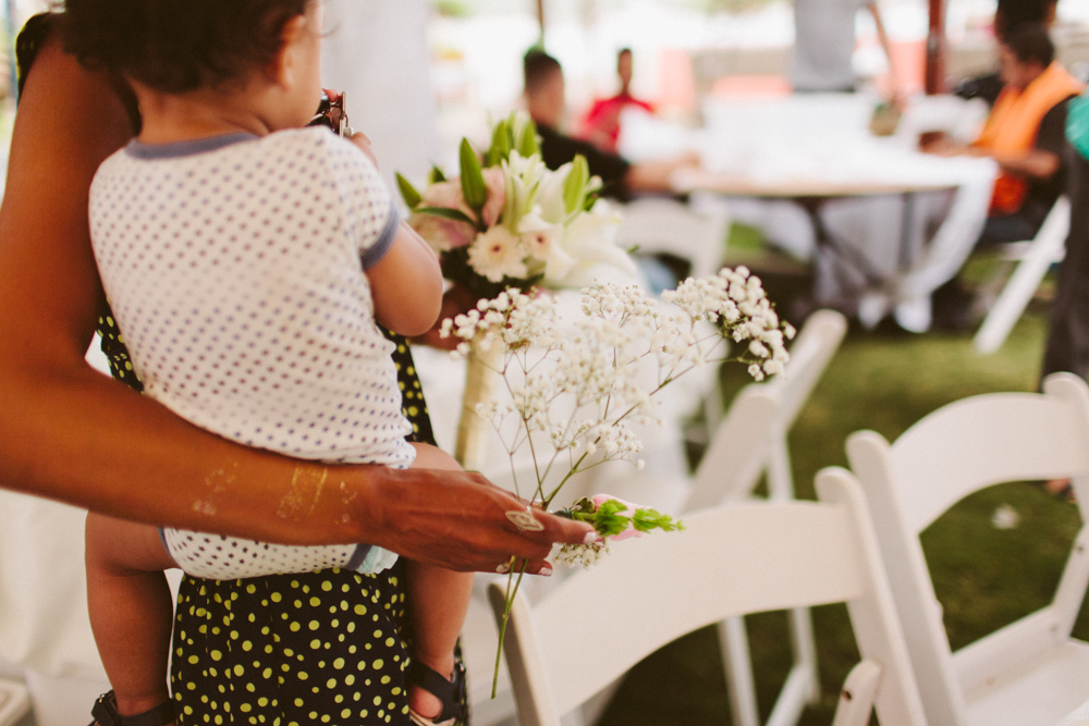 wedding preparation nicaragua