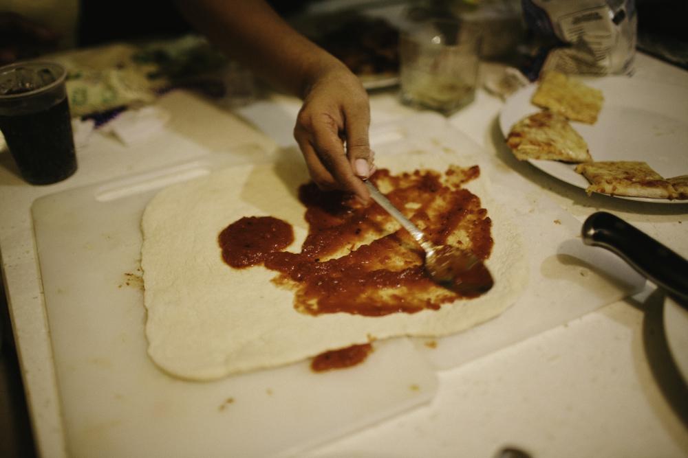 food nicaragua