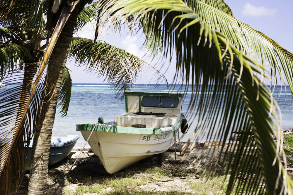 Best Places To Stay On Small Corn Island