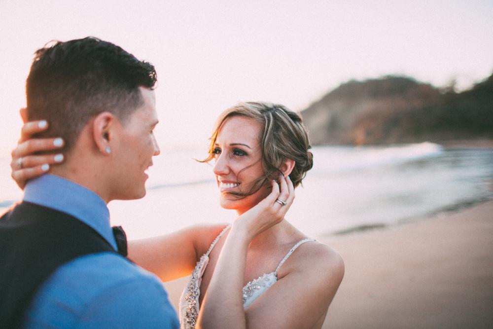 Nicaragua wedding