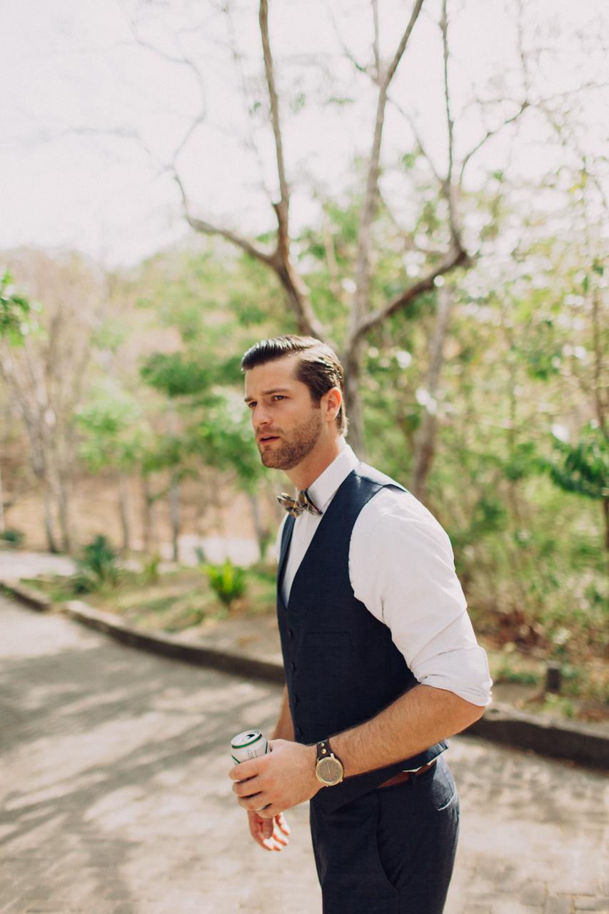 the groom nicaragua