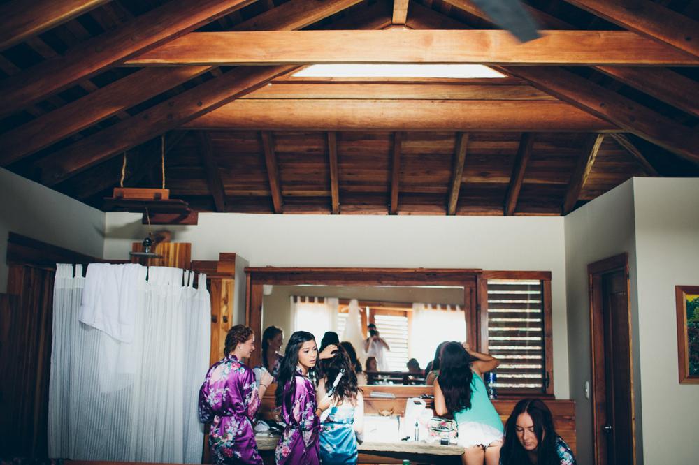 aqua resort photography wedding