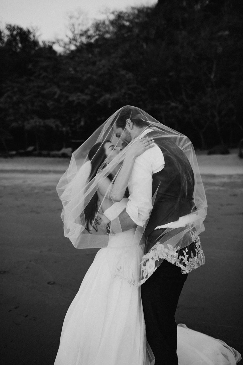 wedding nica