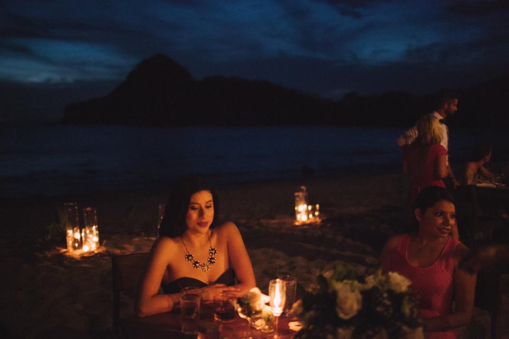 aqua resort wedding