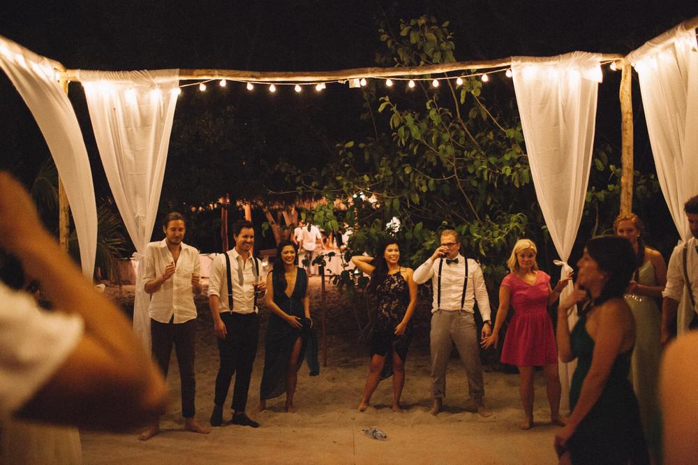 niacargua wedding