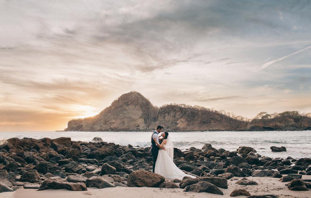 wedding photography aqua nicaragua