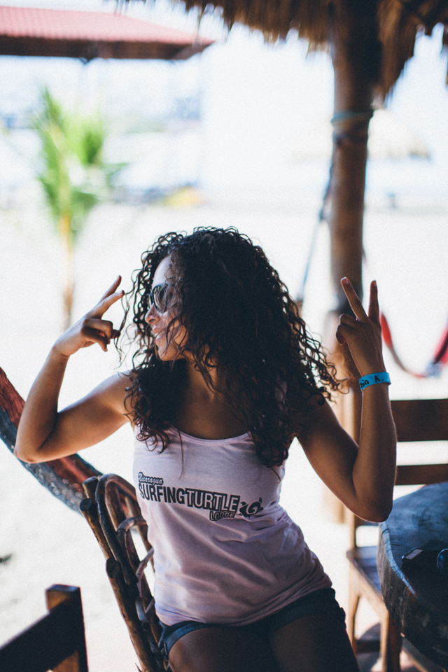 Eug Nicaragua girl
