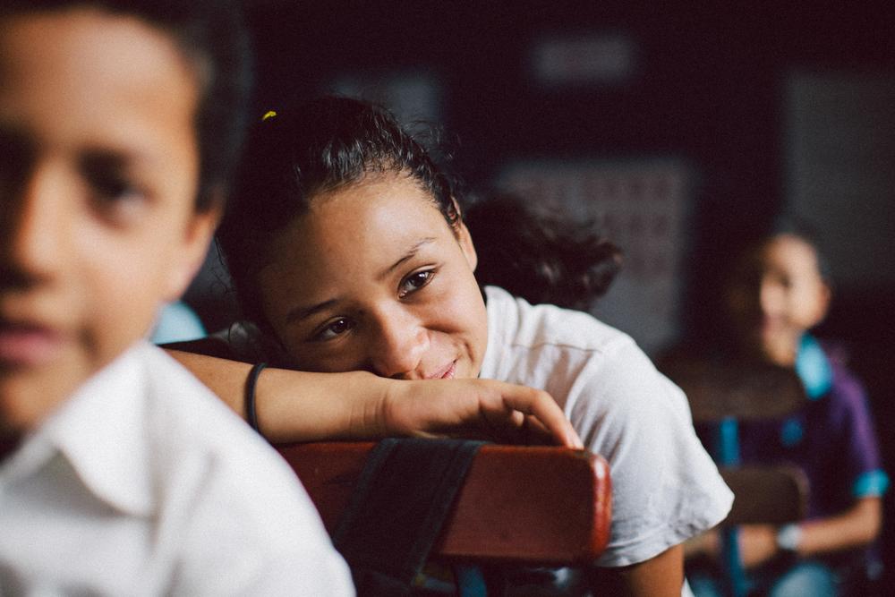 class nicaragua
