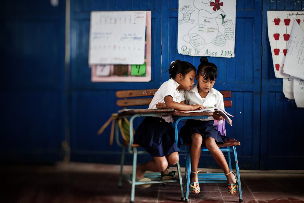 Education nicaragua