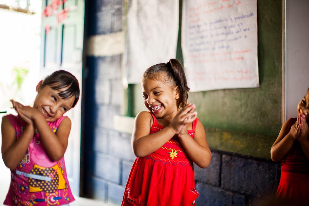 Nicaragua school