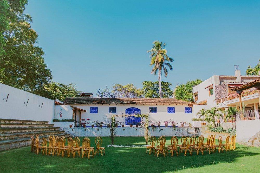 Granada hotel Nicaragua