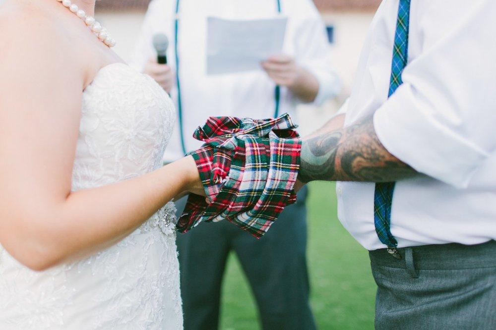 nica wedding