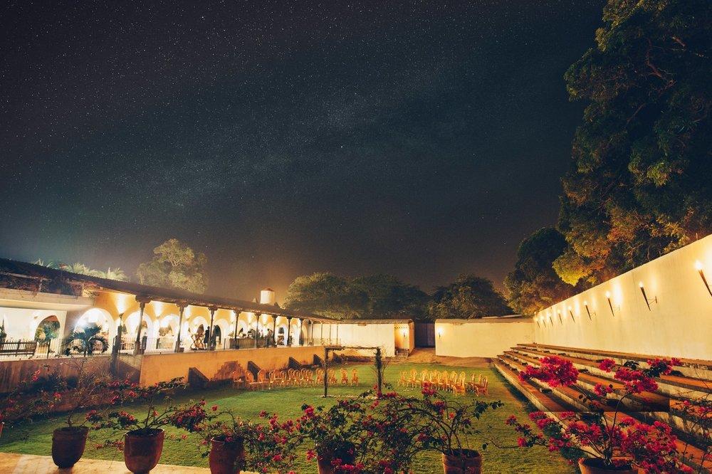 wedding hotel granada nicaragua