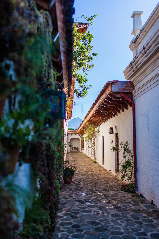 granada nicaragua hotel