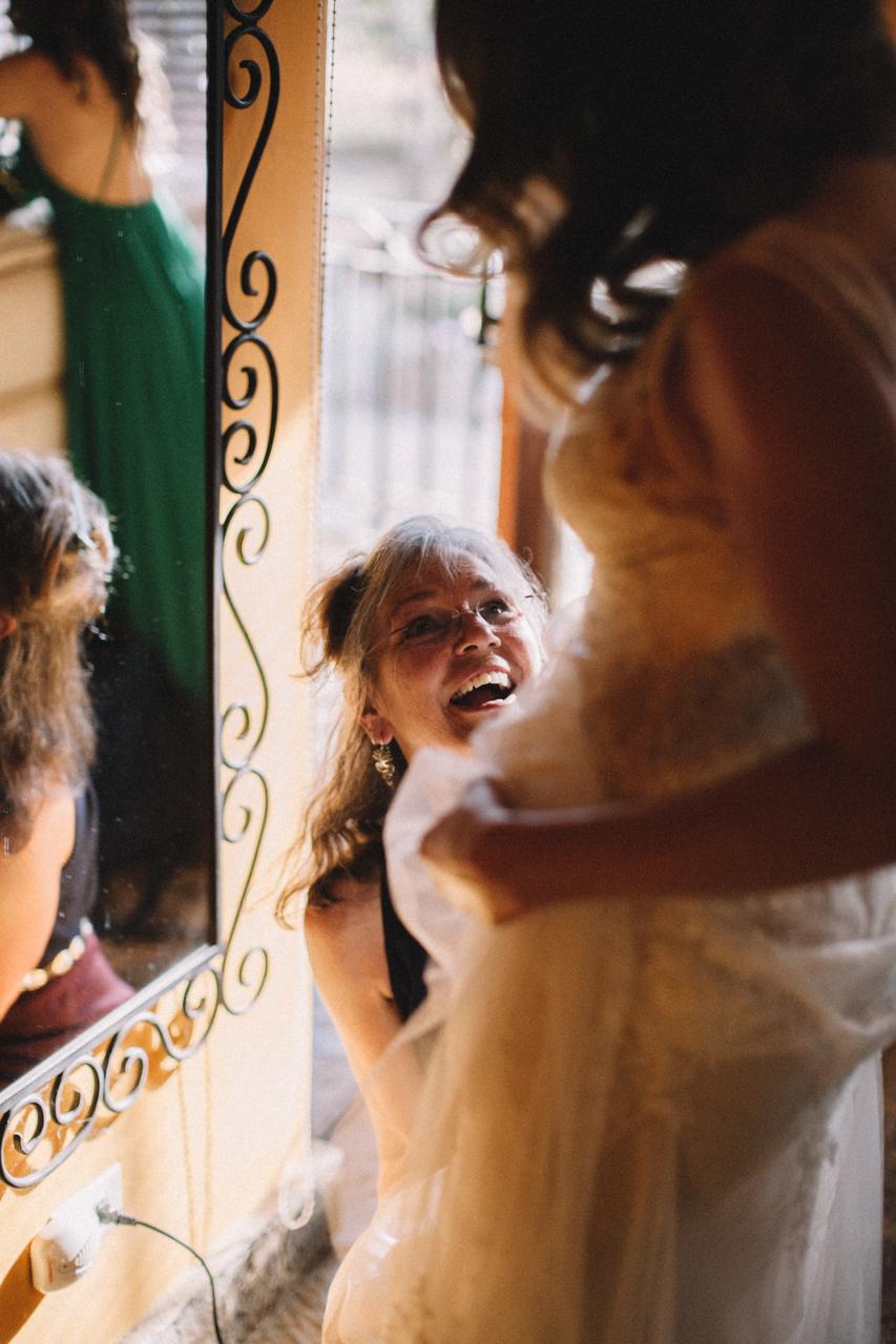 bride dress nica
