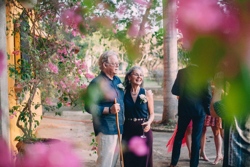 fathers bride  nicaragua