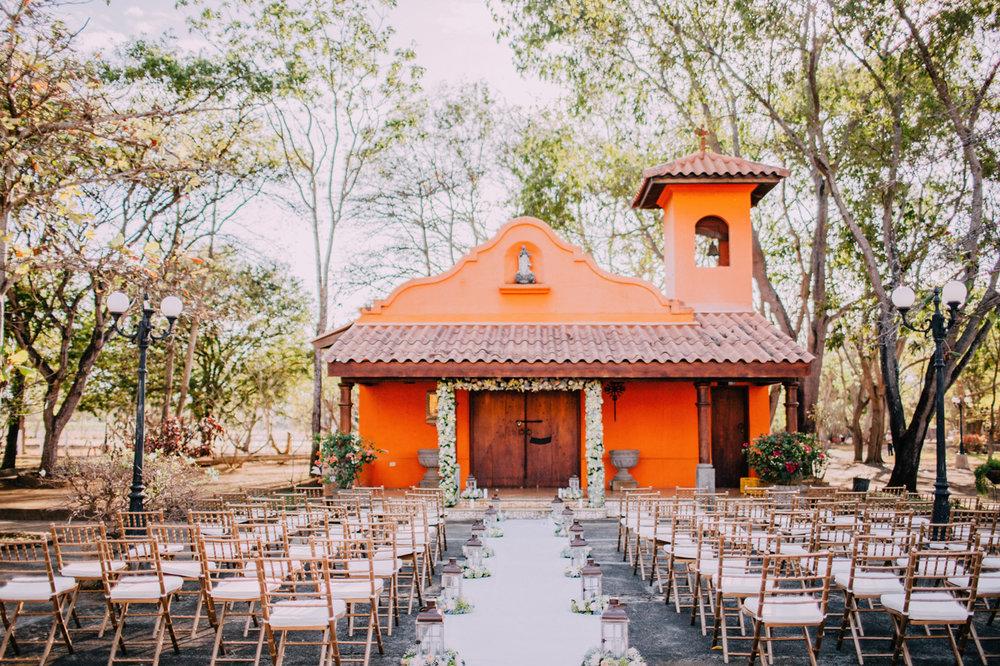 Wedding places nicaragua