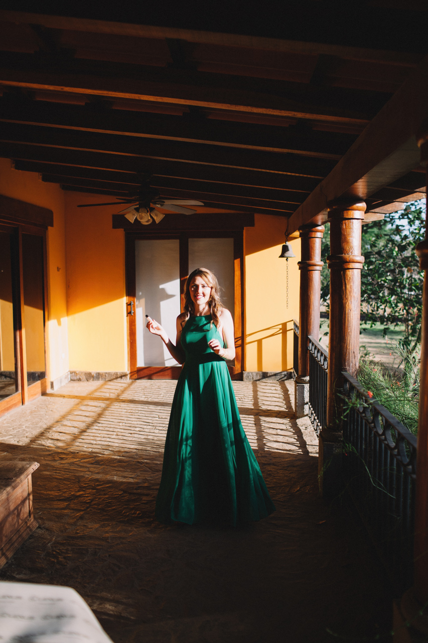 Hacienda los altos wedding