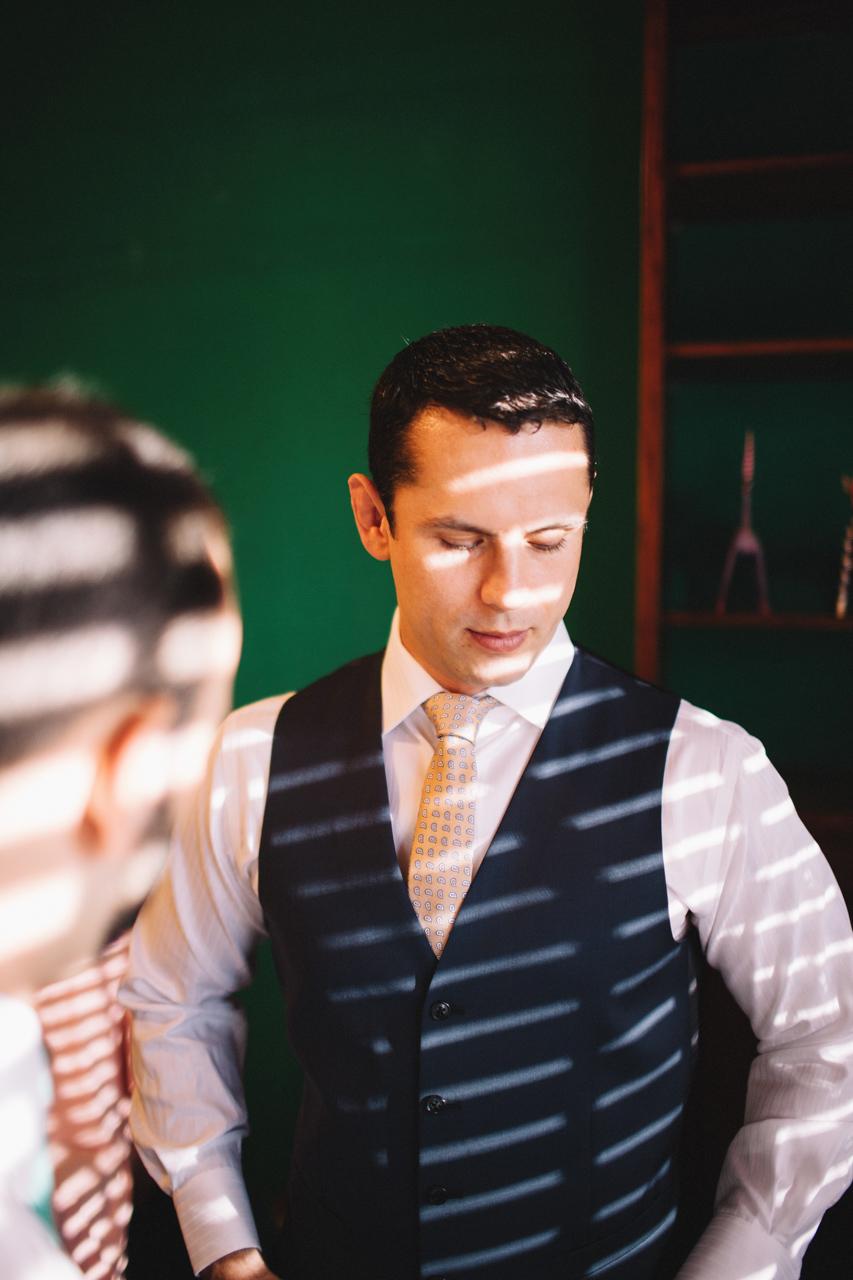 groom nicaragua