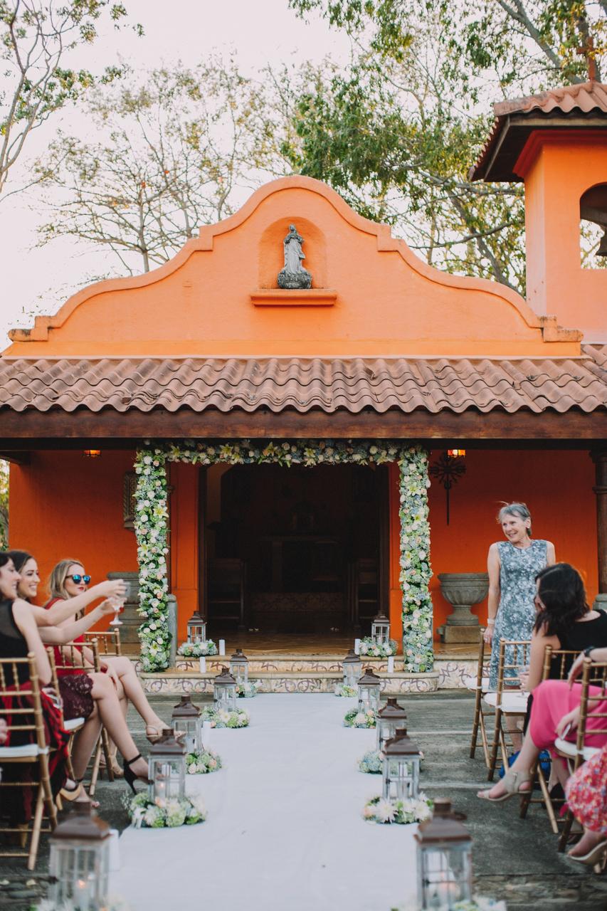 wedding place nicaragua