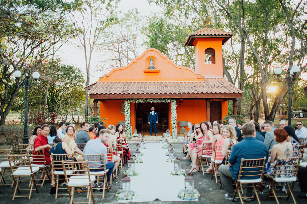 best wedding place nicaragua