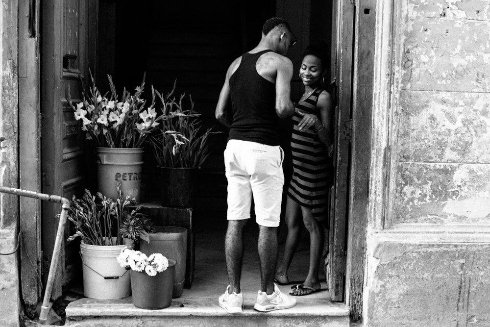 flirting Cuba