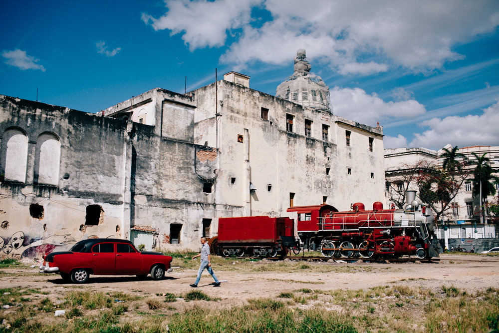 Chinatown Cuba havana