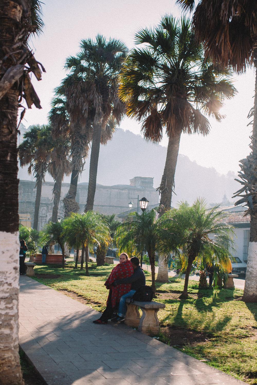 Plaza Antigua Guate