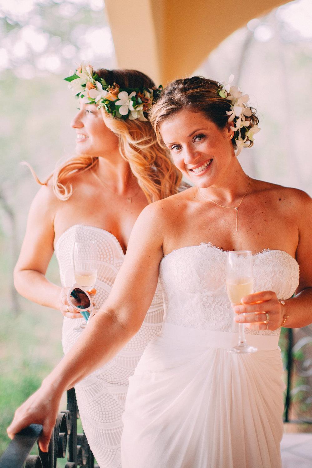Wedding portraits. Nicaragua photography