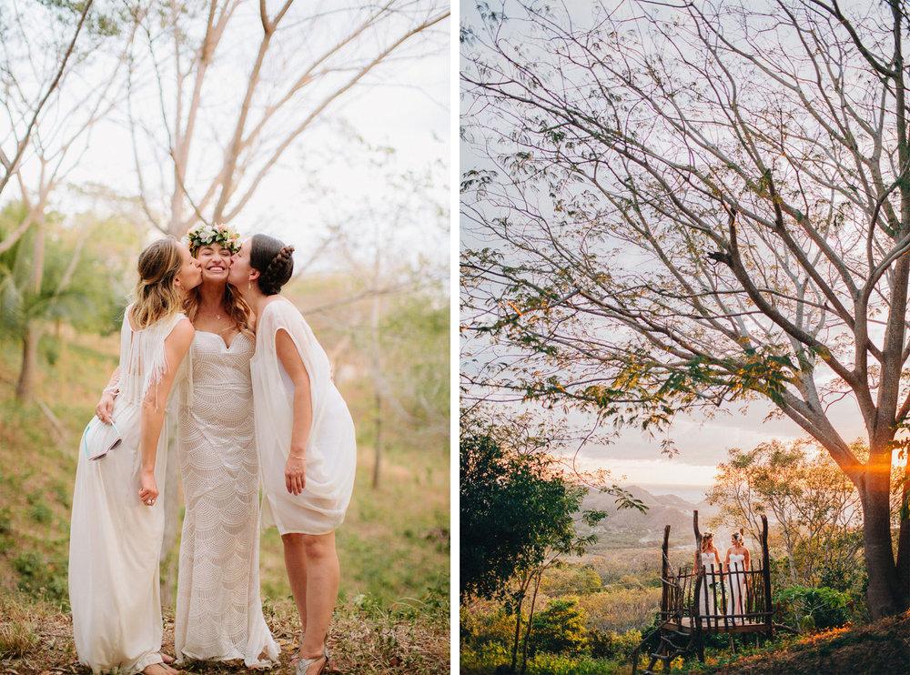 Wedding venue. San Juan del Sur. Nicaragua