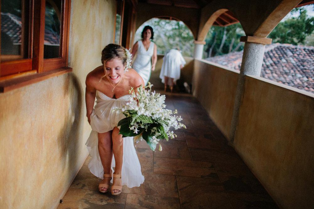 Nicaragua wedding photographer