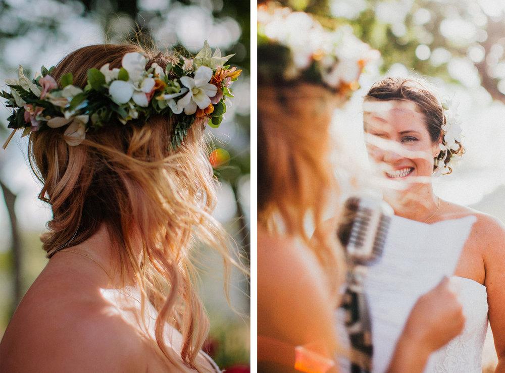 Wedding Wreath Nicaragua