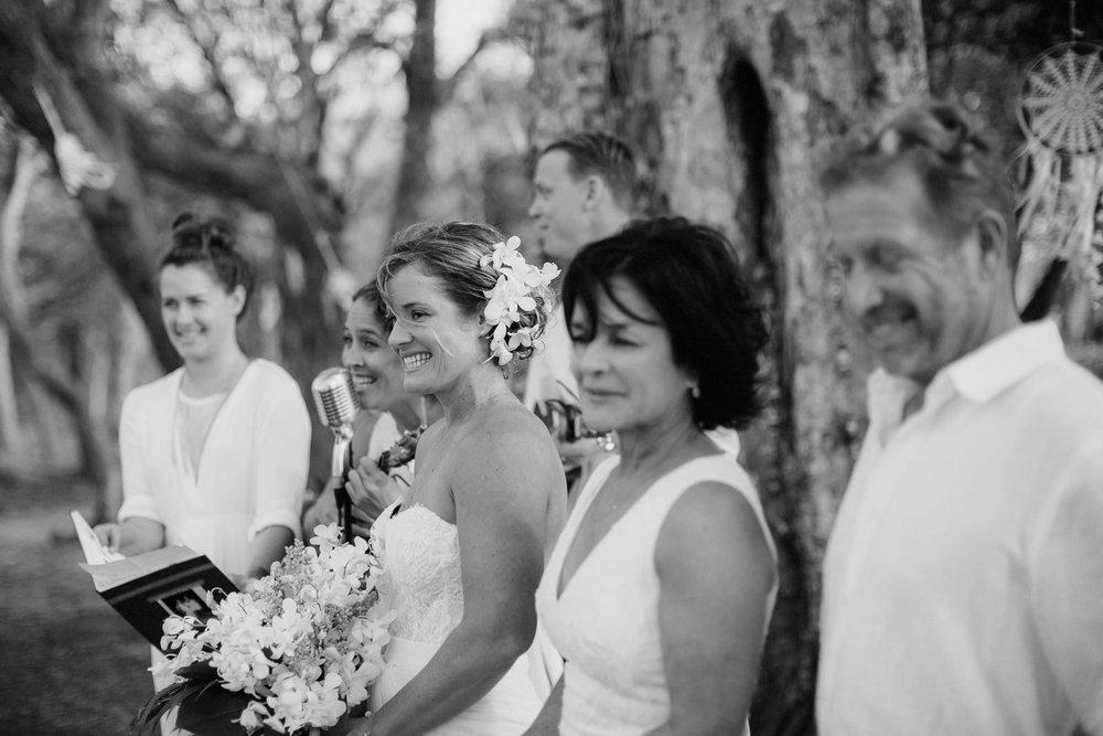 Bride. Nicaragua wedding photographer