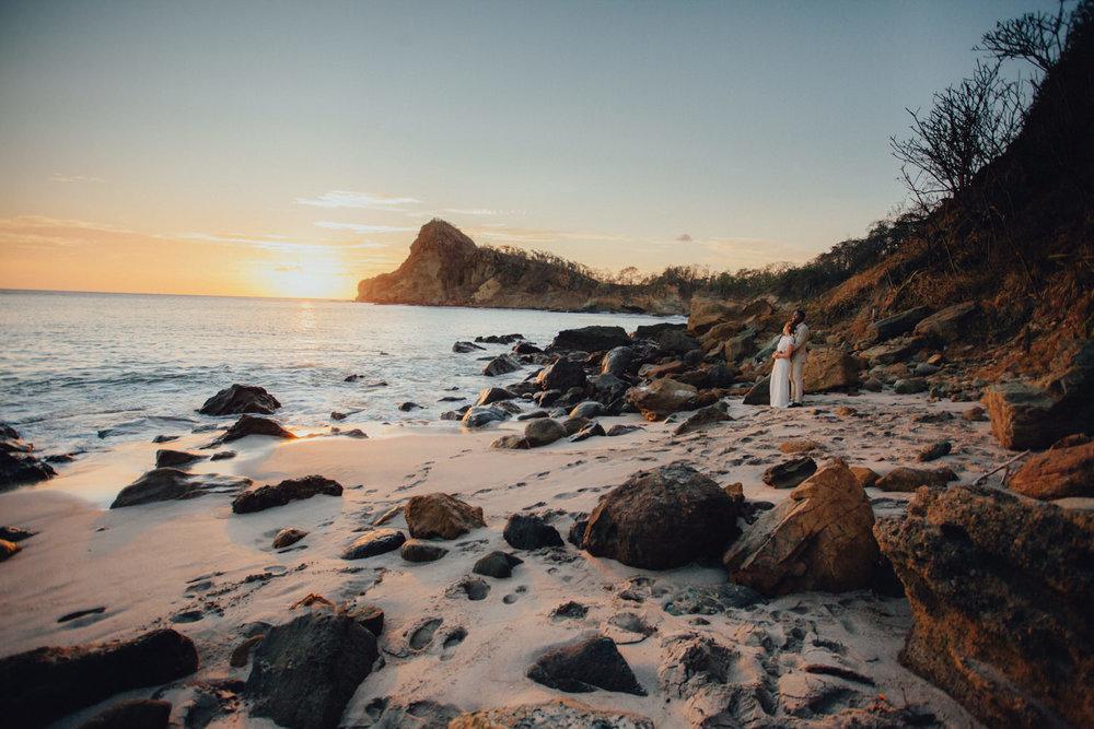 Best wedding venues in Nicaragua