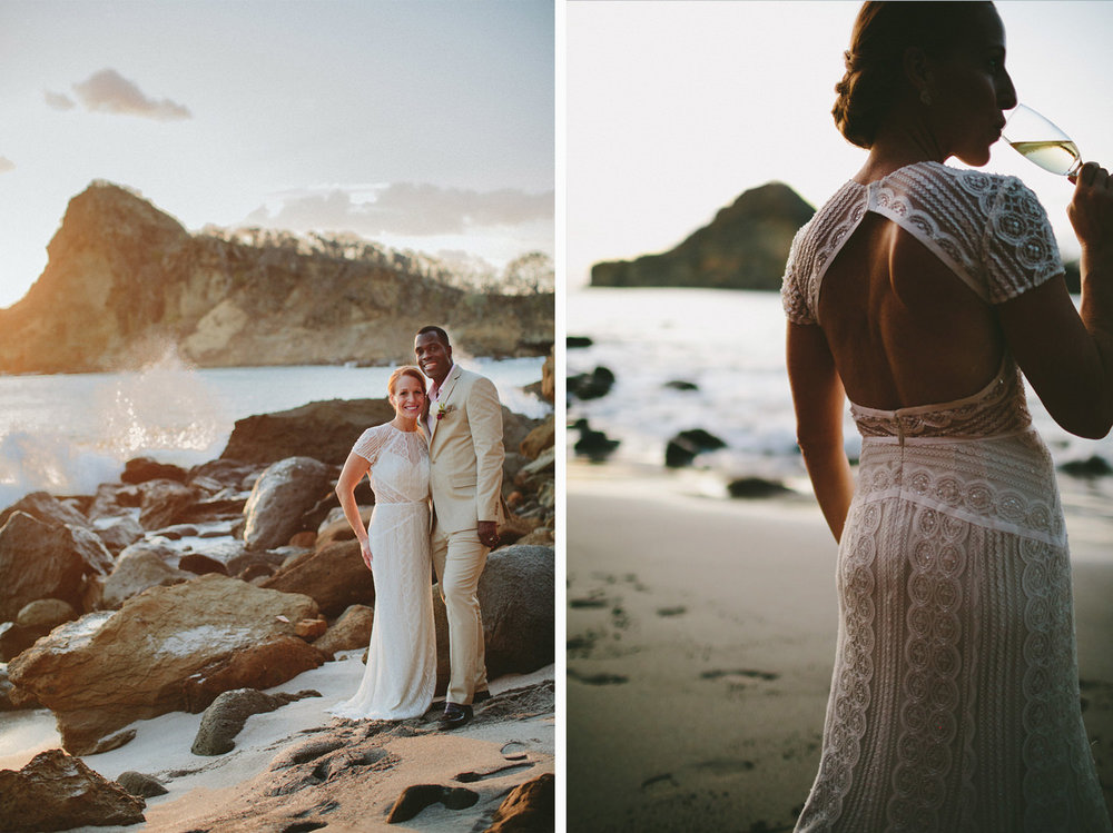 Best destination wedding venues in Nicaragua