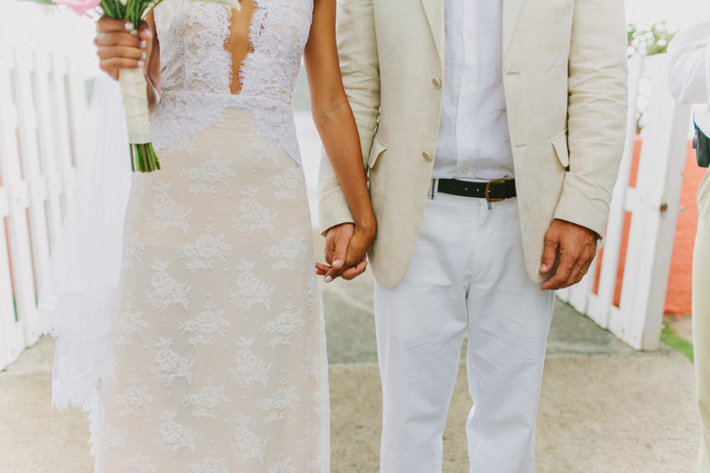 SAN JUAN DEL SUR TROPICAL WEDDING BASTEIN + YAOSCA
