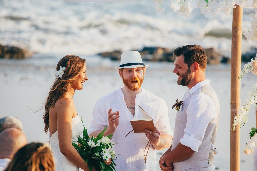 getting married in nicaragua