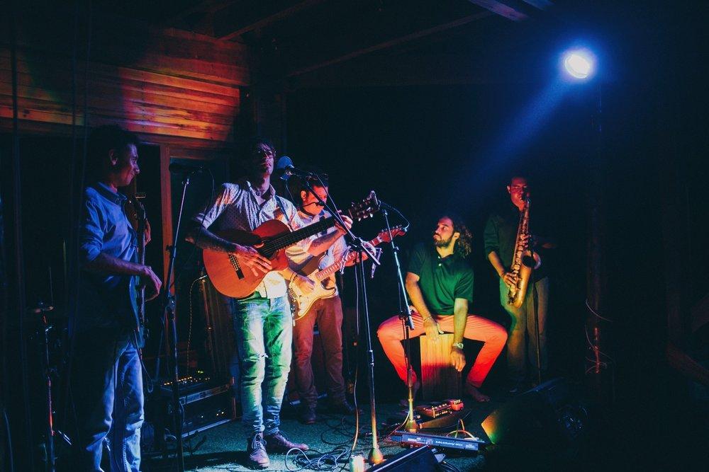 Live band Wedding Nicaragua