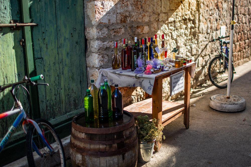 Stari Grad wine